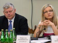 Wassermann o grupie OLT: brano pod uwagę sprzedaż spółek lotniczych za granicą
