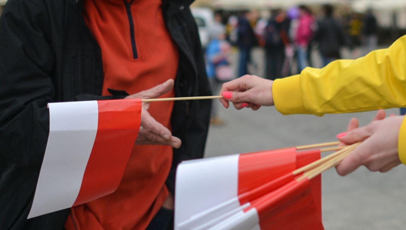 Polska będzie honorowym gościem festiwalu historycznego MENE TEKEL (fot. Artur Widak/NurPhoto via Getty Images)