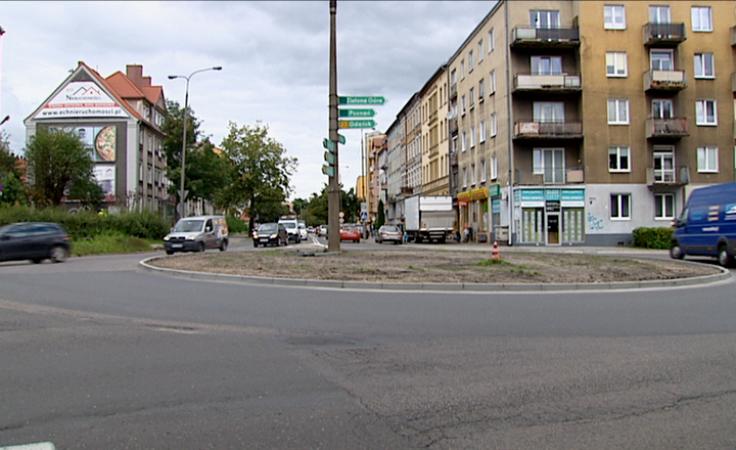 Co się dzieje na rondzie Kosynierów Gdyńskich?
