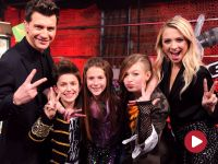 The Voice Kids – Finał, cz. 1