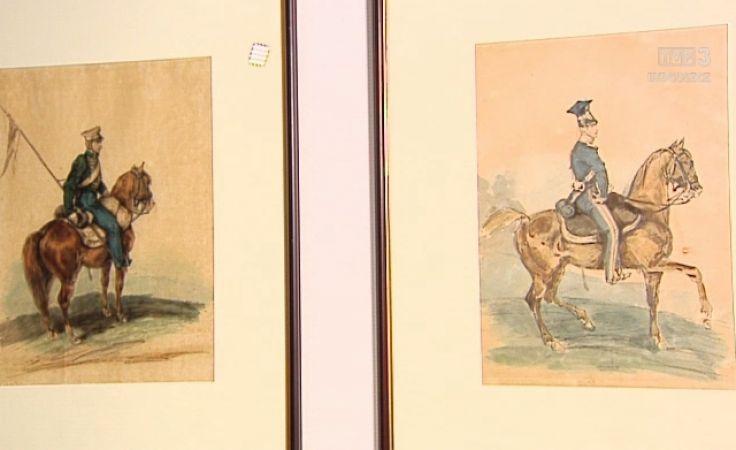 Wystawa prac Piotra Michałowskiego w toruńskim Muzeum Okręgowym