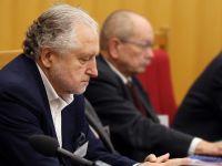 TK  chce, by Sejm zaczekał z wyborem sędziów. Rzepliński: nie wyobrażam sobie ignorowania tego postanowienia
