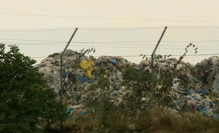 Czy śmieci z sortowni są wywożone niezgodnie z prawem?
