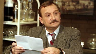 Niedziela z... Kazimierzem Kaczorem