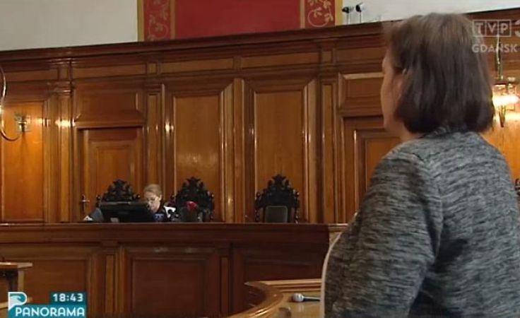 Wyrok w sprawie Pomaska - Kołakowska