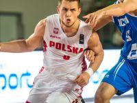 Bydgoszcz Basket Cup: pewna wygrana Polaków