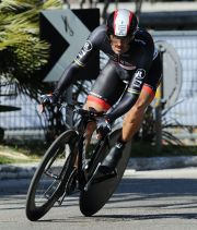 Fabian Cancellara (fot. Getty Images)