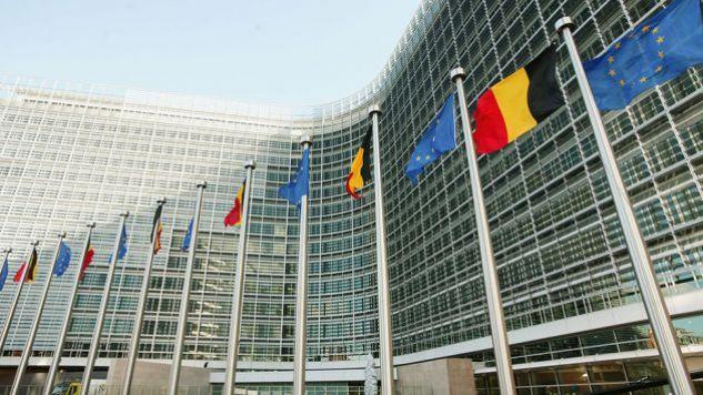 Pod koniec lipca Komisja Europejska wydała zalecenia dla Polski  (fot.Mark Renders/Getty Images)