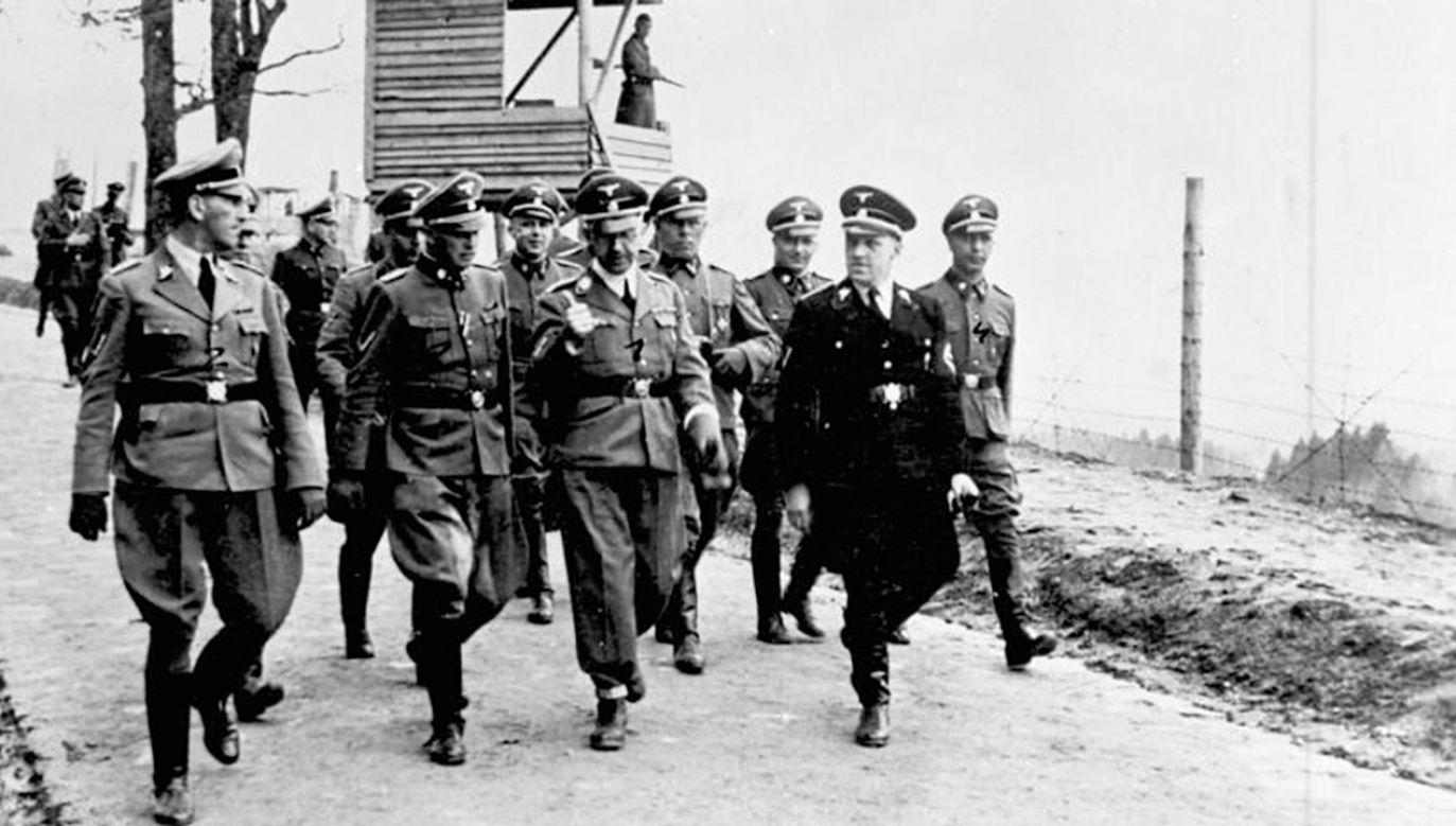 W latach 60. i 70. Komisja Badania Zbrodni Hitlerowskich w Polsce rozpoczęła postępowania, ale ich nie dokończono (fot. wikimedia.org)