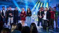 Kto przeszedł do finału miesiąca? (fot. TVP/Jan Bogacz)