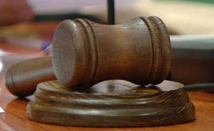 Były komornik Sebastian Sz. był już raz prawomocnie skazany w podobnej sprawie w 2014 roku