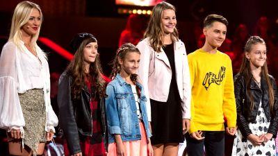Voice Kids s. II –  Bitwa