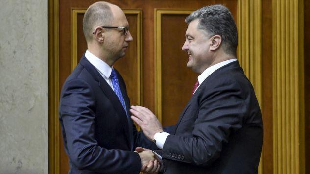 Co się dzieje na Ukrainie i w Syrii - 02.05.2016.