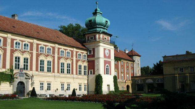 Kompleks muzealny będzie jeszcze bardziej atrakcyjny (fot. wikipedia.org./ZeroJeden)