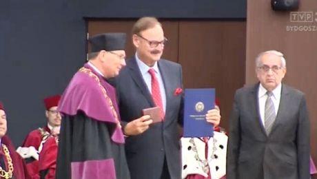 50-lecie Wydziału Nauk Ekonomicznych i Zarządzania UMK w Toruniu