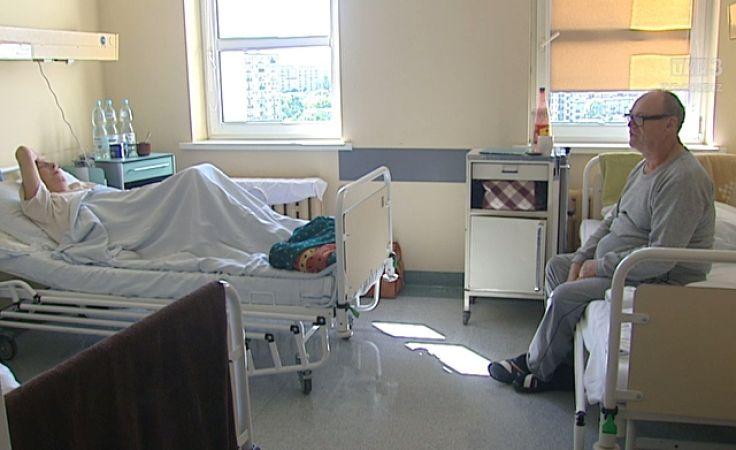 Szpitale w regionie wśród najlepszych w kraju