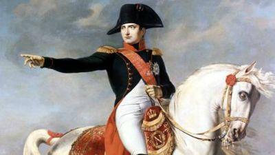 Napoleon – odc. 1/3