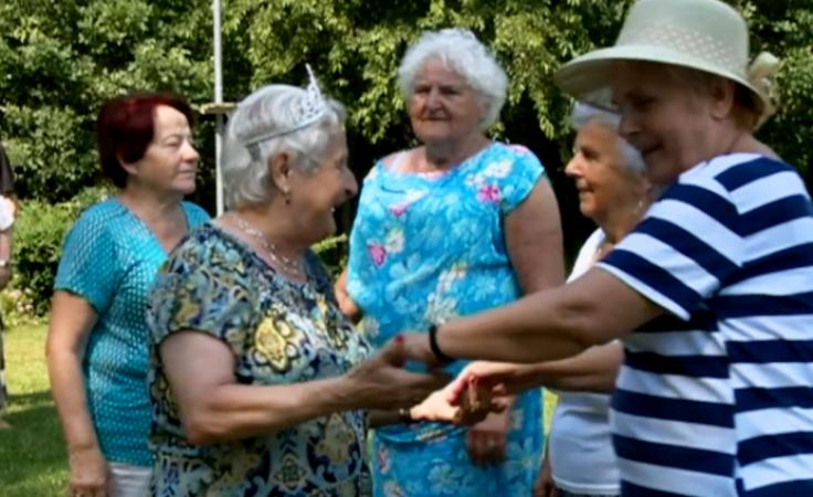 Jaką receptę na spędzanie wakacji mają seniorzy?