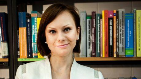 Katarzyna Prętkowska