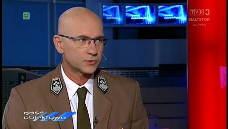 Jarosław Krawczyk, 13.08.2018