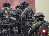 Irakijczyk planował zamach na ŚDM? Jest aresztowany za posiadanie materiałów wybuchowych