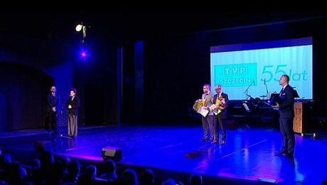 Gala jubileuszowa z okazji 55-lecia TVP Szczecin