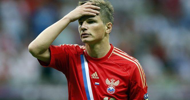 Polacy mieli kłopoty z upilnowaniem Andrieja Arszawina (fot. PAP/EPA)