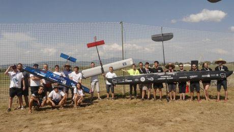 (fot. źródło: www.facebook.com/Jetstream.PWr/)