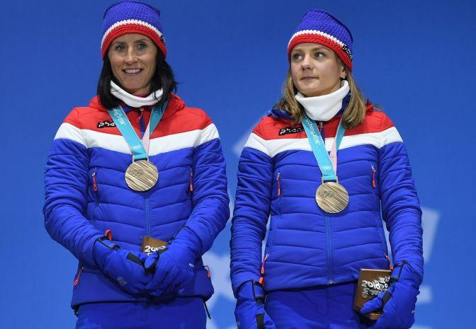 Pjongczang: medalowy rekord Norwegów