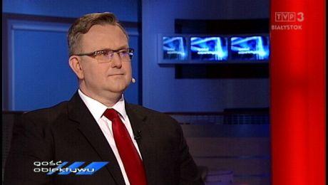 Maciej Olesiński, 20.09.2017