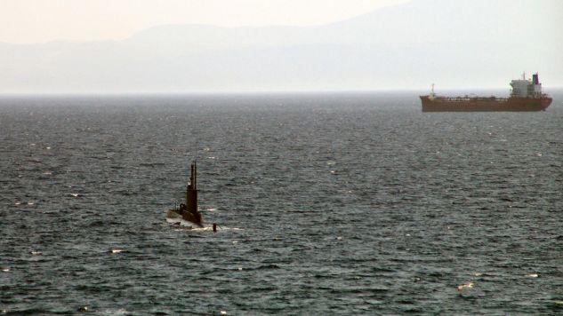 Według eksperta szweckiej marynarki, przeprowadzono rozpoznanie oraz ćwiczenia wejścia do portu w Gavle (fot. flickr.com / Dennis Matheson)