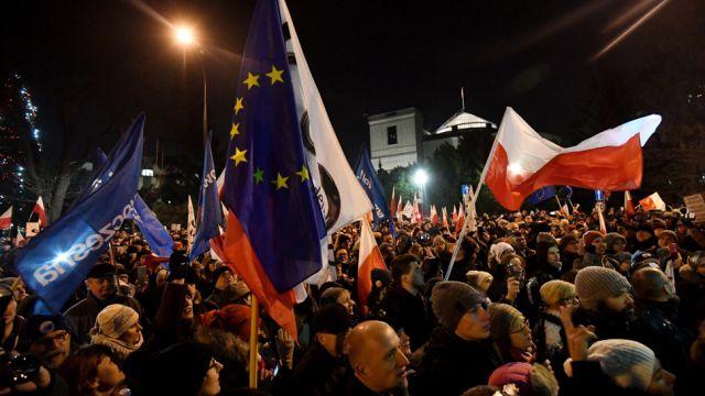 """Mija rok od blokady Sejmu przez """"opozycję totalną"""""""
