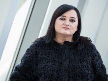 Gosia Baczyńska (fot.Agencja Forum)