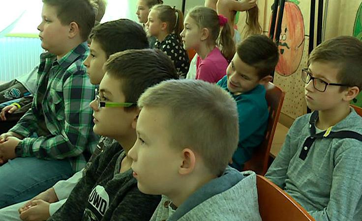 Rozpoczął się nowy projekt Internetowego Teatru TVP dla szkół