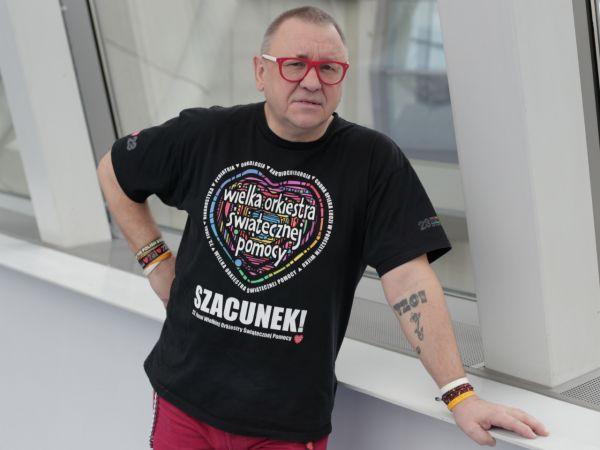 Ruszył XXI Przystanek Woodstock
