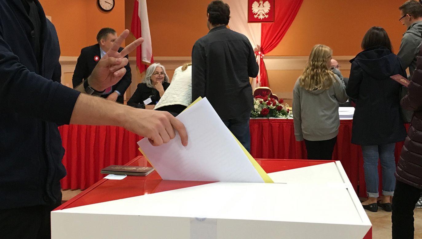 Uchwalona przez Sejm ustawa znosi głosowanie korespondencyjne (fot. Flickr/NOWY DZIENNIK)