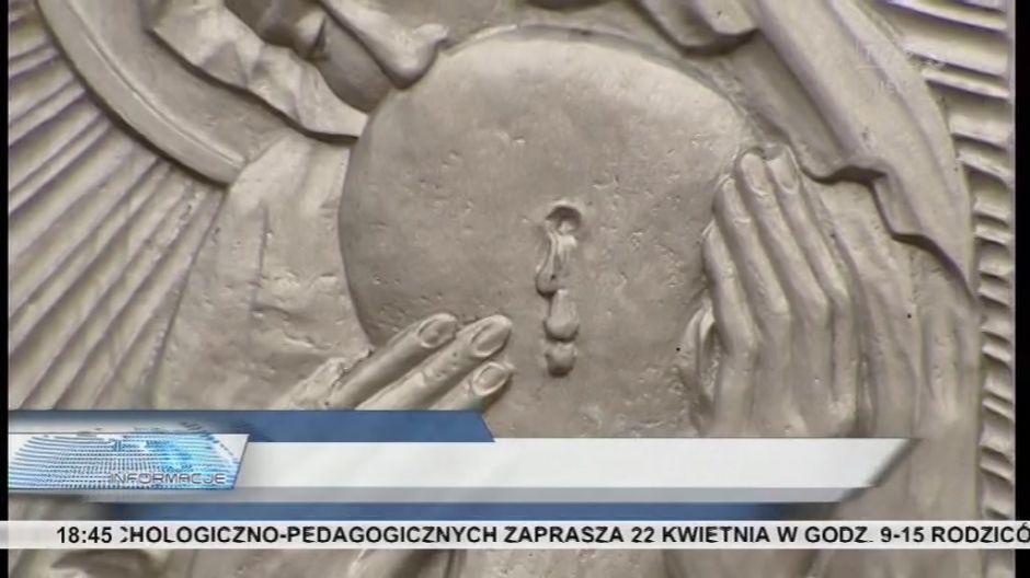 Hołd ofiarom sowieckiego reżimu