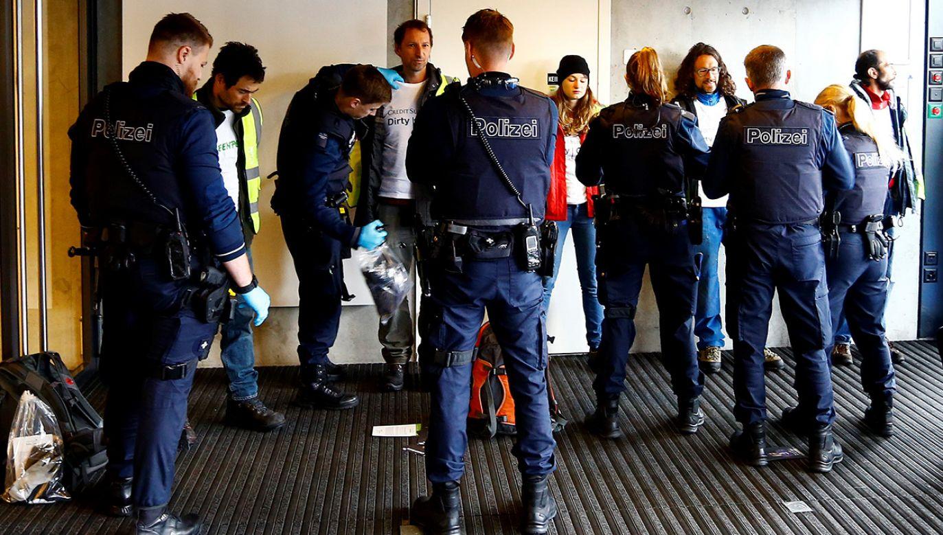 Do aresztu domowego mogliby trafić ludzie, którzy nie popełnili żadnego przestępstwa (fot. REUTERS/Arnd Wiegmann)