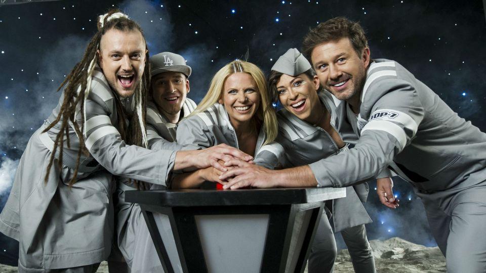 To oni szukają nowej gwiazdy (fot. I. Sobieszczuk/TVP)