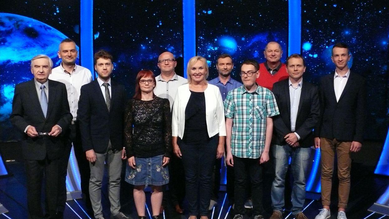 Wszyscy uczestnicy są już gotowi do podjęcia rywalizacji o zwycięstwo w 7 odcinku 108 edycji