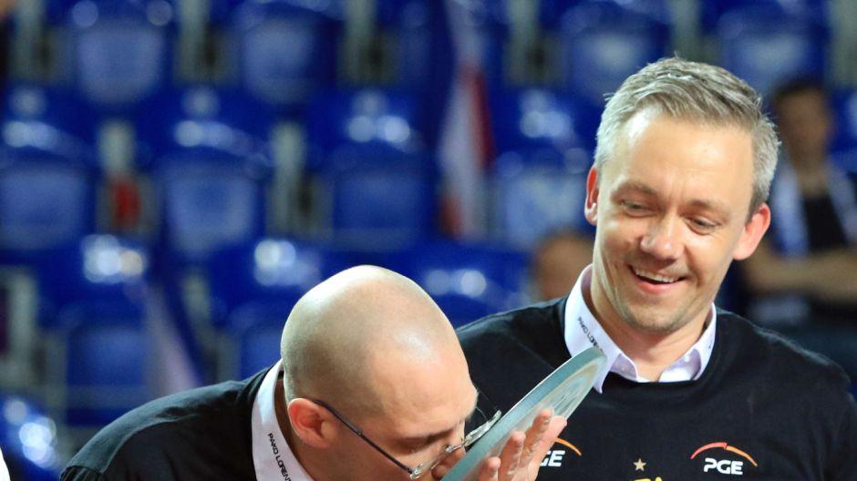 fot. PAP/Krzysztof Świderski