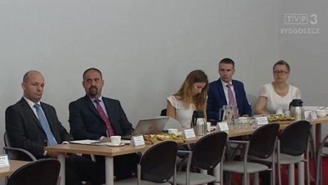Rada Dialogu ciekawa, jak region wydaje miliony z RPO