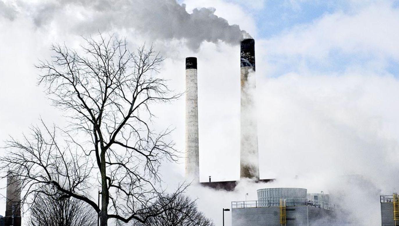 Polska nie przestrzegała dziennych i rocznych dopuszczalnych wartości stężeń pyłu w powietrzu (fot. Pixasbay/bhumann34)