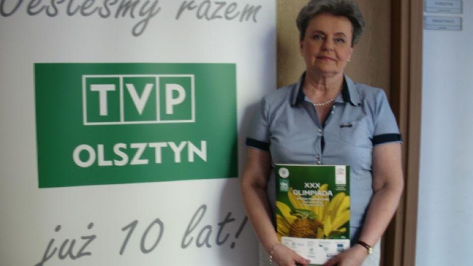 Dr Małgorzata Jabłońska-Falencka, Liga Ochrony Przyrody.