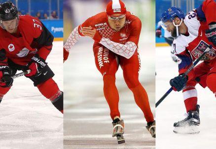 Piątek w Pjongczangu: łyżwiarstwo szybkie, hokej na lodzie, biathlon, łyżwiarstwo figurowe, narciarstwo dowolne... [transmisja]