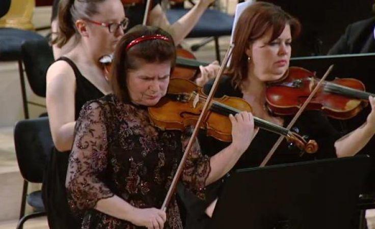 Światowa prapremiera w filharmonii