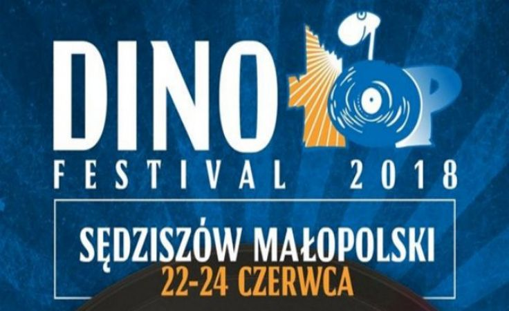 DINO TOP FESTIVAL 2018