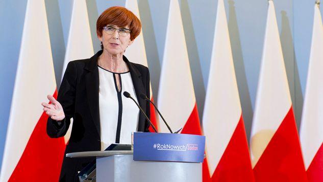 Minister rodziny, pracy i polityki społecznej w rządzie Beaty Szydło (fot.flickr.com)