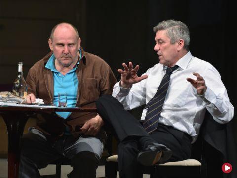 Dwa Teatry 2016:  nagrody za role męskie