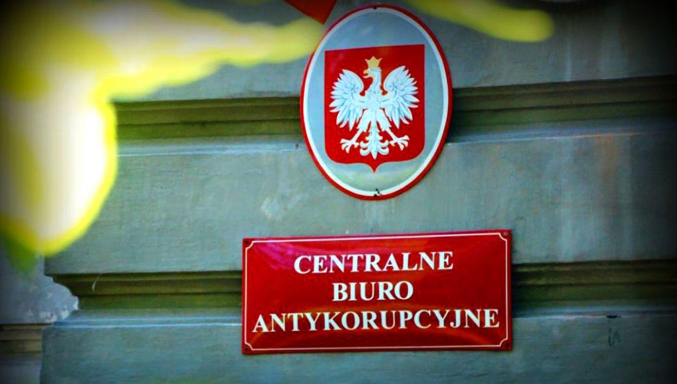 Śledztwo toczy się pod kątem działania na szkodę PKS-u, którego właścicielem jest miasto Poznań (fot. cba.gov.pl)